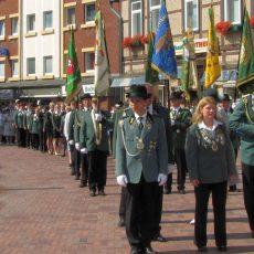 Kreisschützenfesttag steigt wieder in Barsinghausen