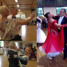 Tanzpaare des TSV Barsinghausen schneiden bei den Landesmeisterschaften äußerst erfolgreich ab