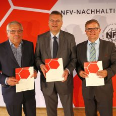 NFV veröffentlicht ersten Nachhaltigkeitsbericht