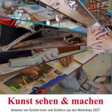"""Schülerarbeiten werden in der Kunstgalerie """"Intermezzo"""" ausgestellt"""