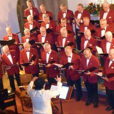 Konzerte der Vereinigten Sängerschaft erfreuen zur Adventszeit