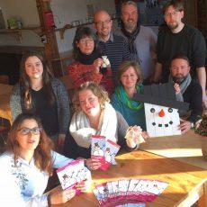 Jugendpflege bietet weihnachtliches Basteln für Grundschüler an