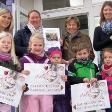 Adventsstube der Mariengemeinde sorgt am 2. und 3. Dezember für Gemütlichkeit