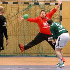 HVB gewinnt irres Spitzenspiel gegen Nienburg nach hartem Kampf