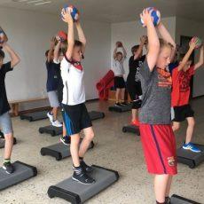HVB-Trainingscamp bringt Kinder- und Jugendteams vom 3. bis 5. Januar in Form