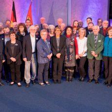 Stellvertretende Regionspräsidentin ehrt 43 Ehrenamtliche