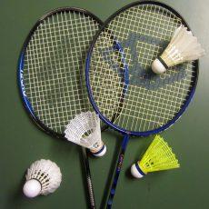 Badminton im TSV Kirchdorf erfindet sich neu