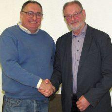 Heimatchor Eckerde: Norbert Steinbach wurde zum neuen Vorsitzenden gewählt