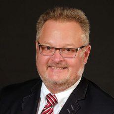 Hans Joachim Halbach führt jetzt die Geschicke des Johanniter-Regionalverbands