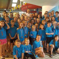 Schwimmen: Der Pokal bleibt in Barsinghausen