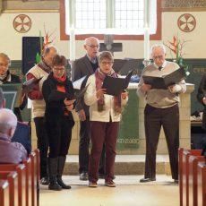 Fusion zur Kirchengemeinde Bördedörfer Barsinghausen wird gefeiert