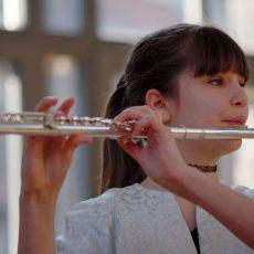 """Musikschülerinnen räumen 1. Preise beim Landeswettbewerb  """"Jugend musiziert"""" ab"""