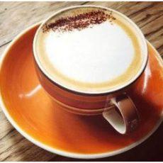 Österliches Kaffeetrinken bei der AWO