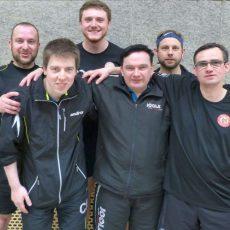Tischtennis: TSV Langreder II sichert sich die Meisterschaft in der 2. Bezirksklasse