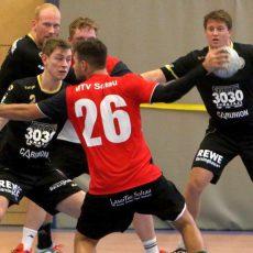 Den HVB erwartet in Soltau ein heißer Tanz