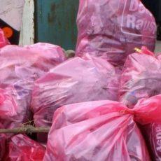IG Bantorf und Ortsvereine rufen zur Müllsammel-Aktion auf