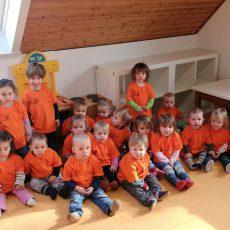 "Kinderspielgruppe ""Dienstagsflöhe"" feiert am 5. Mai zehnjährigen Geburtstag"