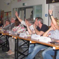 Ausschuss stimmt für den Fortbestand der Bert-Brecht-Schule