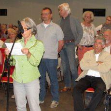 Windpark: Stadt will gegen das Regionale Raumordnungsprogramm Klage einreichen