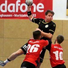 Der HVB fiebert dem Aufstieg in die Oberliga entgegen