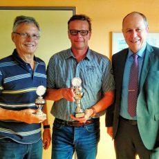 TSV Kirchdorf gewinnt den Sportabzeichen-Pokal der Stadtsparkasse