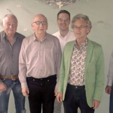 FDP-Stadtverband wählt neuen Vorstand