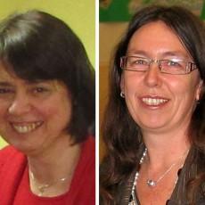 Kerstin Beckmann und Bettina Klein sind nicht mehr SPD-Mitglieder
