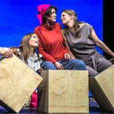"Calenberger Cultour bringt das ""Phantom"" auf die Theaterbühne"