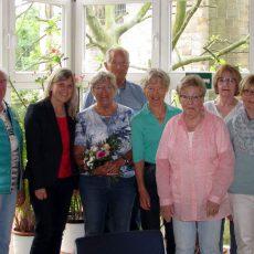"""Seit 30 Jahren stellt der Besuchsdienst der Mariengemeinde einen """"echten Schatz"""" dar"""