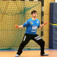 Der HVB beendet die erfolgreiche Saison mit einer fulminanten Handball-Party