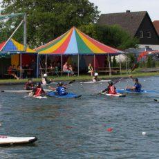 23. Deister-Schüler-Cup des Calenberger Canoe Clubs garantiert spannende Matches