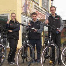 Konstanski startet mit großem E-Bike-Sonderverkauf durch
