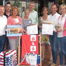 Midsommar-Shopping: Urlaubskoffer-Gewinnspiel lockt mit tollen Preisen