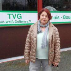 Der TV Grün–Weiß Goltern setzt auf Eigeninitiative