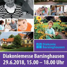 Diakonische Angebote in Barsinghausen werden vorgestellt