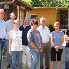 SPD: Anlage des Großkaliber-Schützenvereins auf Normalmaß bringen