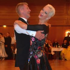 Tanzen im TSV Barsinghausen: Sabine und Reinhard Brandes feiern Erfolge im Harz