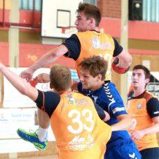 HVB belegt beim Schaumburg-Cup einen zufriedenstellenden 3. Platz