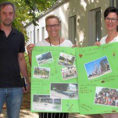 Stadt will kräftig in die Verschönerung von Schulhöfen investieren