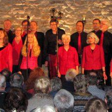 """""""Gib uns Deine Stimme"""": Offene Chorprobe bei """"Vocal Venture"""""""