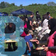 Morgiges Sommerfest im Stadtteilpark lockt mit zahlreichen Attraktionen