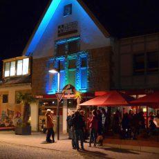 Startschuss für neue Konzertreihe im ASB-Bahnhof rückt näher: Kartenvorverkauf läuft