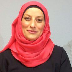 Mein Name ist Sivana und ich komme aus Syrien