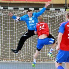 Der HVB kassiert die erwartete Niederlage beim Favorit in Vinnhorst