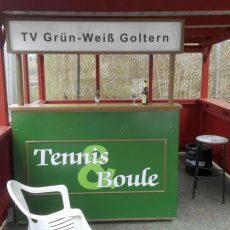 Boule: Grün-Weiß Goltern verpasst den Aufstieg in die Regionalliga