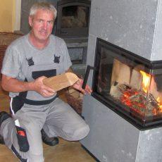 Entdecken Sie im Ofenstudio Kruse die wohlige Wärme finnischer Heizkamine