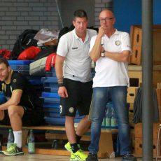 HVB spielt bei der Oberliga-Heimpremiere schon am Freitag