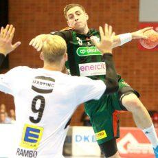 Bundesliga: Handball-Recken putzen Minden weg