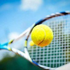 Infos zum Wintertraining: Die Tennissparte vom VSV Hohenbostel lädt ein