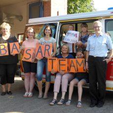Feuerwehr lädt zum großen Kommissions-Second-Hand-Basar für Kinderkleidung ein